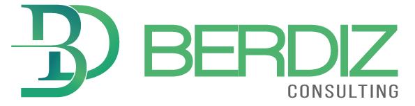 Berdiz logo